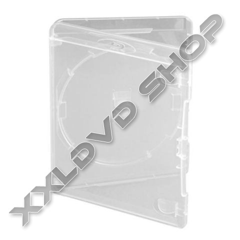 Link to Blu Ray tok 14mm Amaray Clear