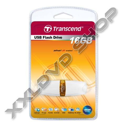 Link to Transcend JETFLASH USB Pendrive 16GB V20