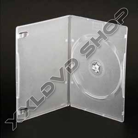 Link to DVD tok 7mm slim Clear