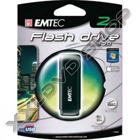 Link to Emtec USB Pendrive 2GB C500