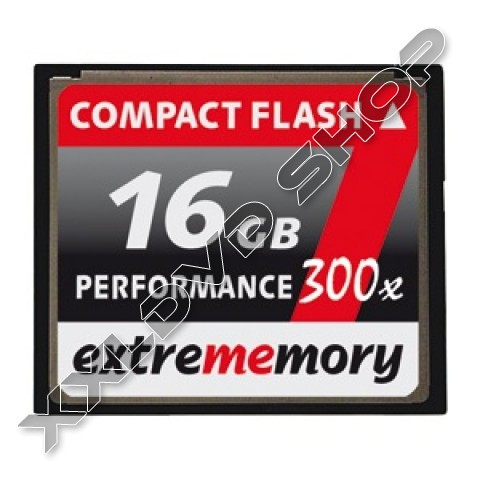 Link to EXTREMEMORY CF 16GB Performance 300x