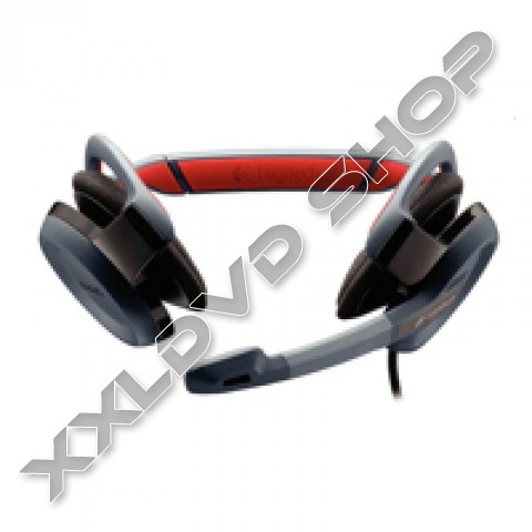 Link to LOGITECH Gaming Headset G330