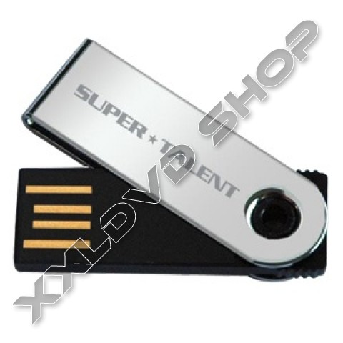 Super Talent Pico A 16GB Pendrive